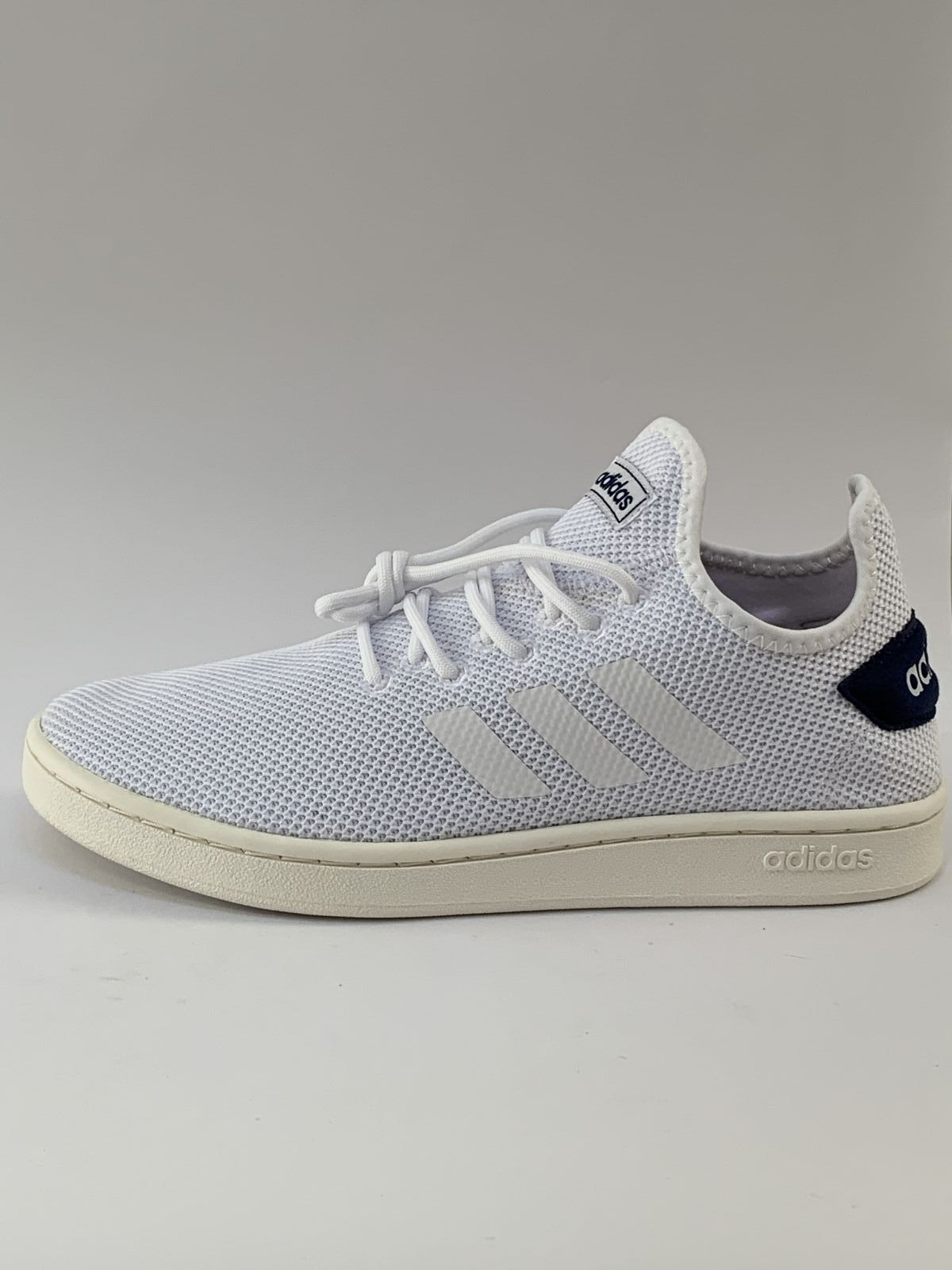 Adidas Sneaker Wit heren (Trainer Court Adapt Wit - F36416) - Schoenen Luca